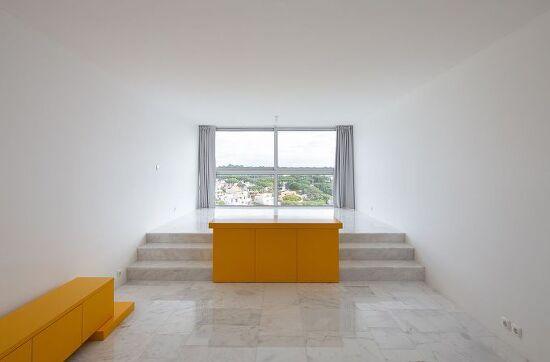 *정의되지 않은 공간으로서의 미니멀리즘-[  Corpo Atelier ] Architectural (Dis)order
