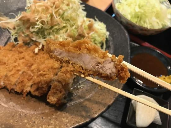 가고시마 현지인 맛집! 사츠마 흑돼지 돈까스 (薩摩黒豚亭)
