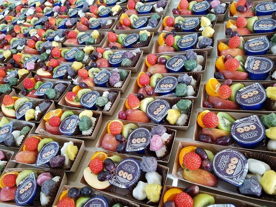 #178 영남에너지 간식도시락 (포항도시락 수에..