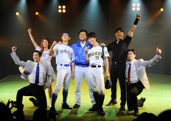 국내 최초 야구 뮤지컬 '너에게 빛의 속도로 간다' 개막 &8월 28일 2차 티켓 오픈!