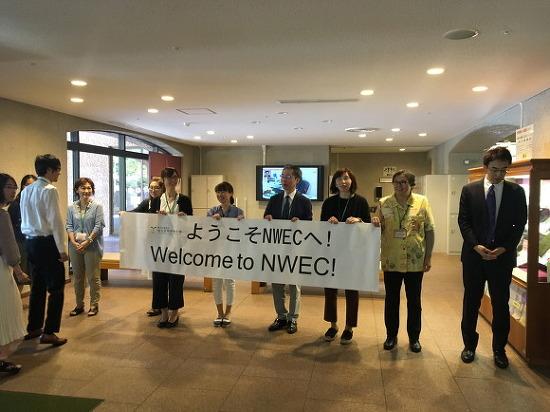 [후기] 일본 NWEC 아시아여성리더 연수를 다녀와서