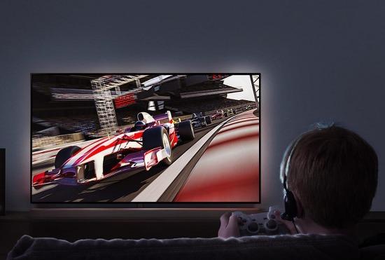 LG 65인치 TV 직구 65SK9000PUA 올레드 역시 굿
