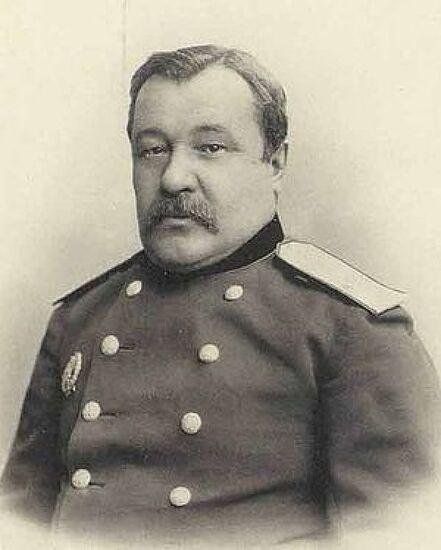 러시아의 중앙아시아 탐험가 (6) - 미하일 페브초프