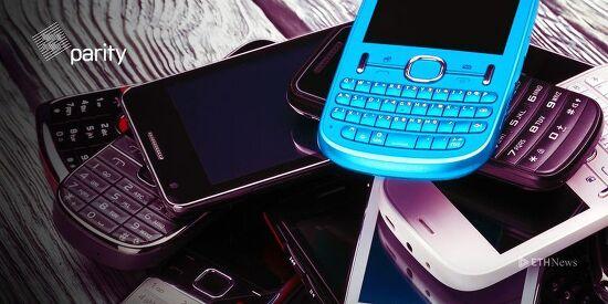 Parity Signer v2.0 Turns Old Phones Into Hardware Wallets