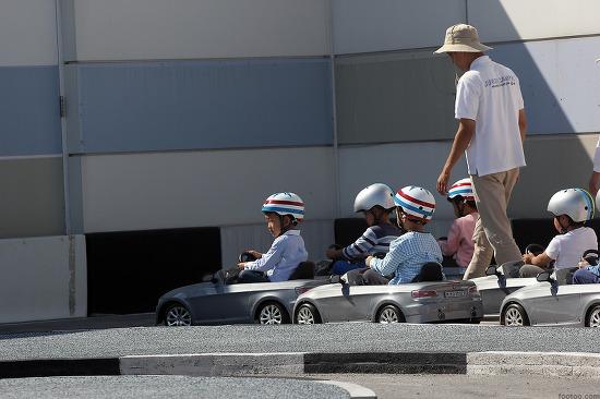 탈 것을 좋아하는 아이들을 위한 인천공항 주변 코스