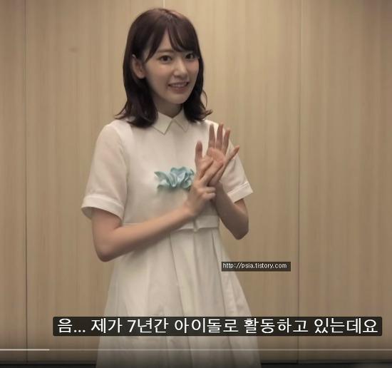 [일본문화] 손가락으로 숫자, 개수 표현하는 독..
