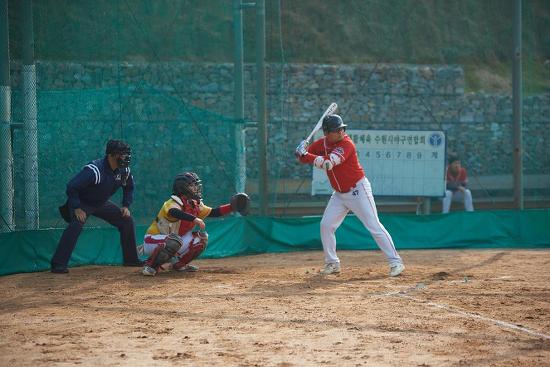 (주)디지캡 사내 야구 동호회, 디지캡 팬텀스 소식!