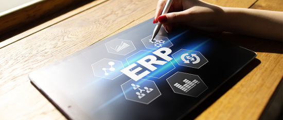 업계 최초 지능형 ERP 플랫폼 'LG CNS EAP' 출시