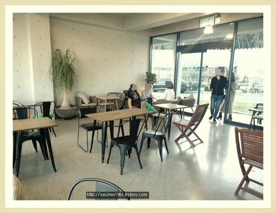 [부산/기장]  부산바다가 보이는 헤이든 카페~~~~~