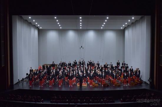 뉴욕카네기홀재단 내셔널유스오케스트라 첫 내한공연