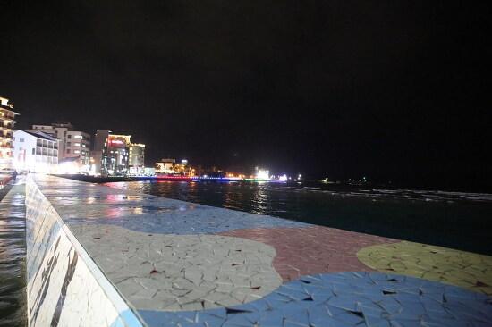 제주도의 풍광 좋은 곳의 해수욕장 탐방