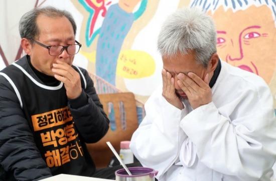 [사설]콜텍 '최장기 투쟁' 끝났지만, 멀기만 한 노동존중사회