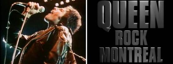 [ 퀸 Queen : 보헤미안랩소디 Bohemian Rhapsody + Queen Rock Montreal ]