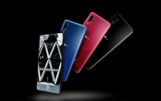 최신 스마트폰 LG G8 ThinQ 변화가 기대되는 몇가지!! CES 2019에서 볼 수 있을까?