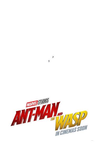 앤트맨과 와스프 (Ant-Man and the Wasp , 20..