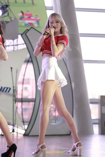 걸크러쉬 스피돔 문화공연 2