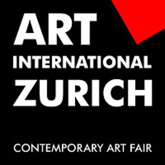 Art International Zurich 2019 (Solo)