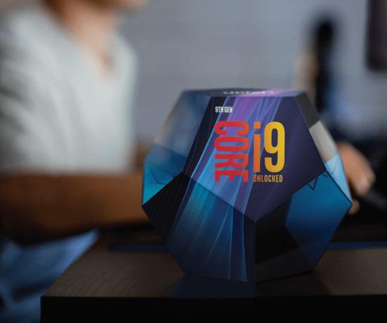 9세대 인텔 코어 프로세서 향한 의구심. 게임과 콘텐츠 세상의 대안일까?
