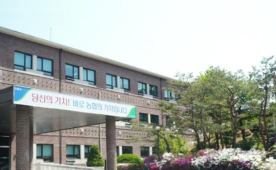 더웨이컨설팅, NH농협은행 청주교육원 금융MBA 강의