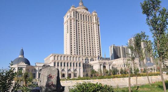 중국 창주(Cangzhou) 아카디아(Acadia hotel) 호텔 소개 및 창주 북경현대 공장 가는 길