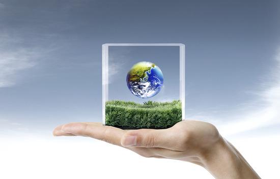 청정지구를 만드는 친환경 그린나노 촉매기술