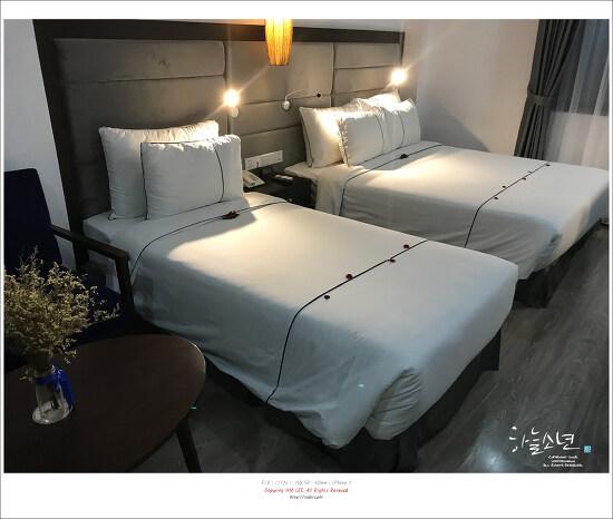 베트남 하노이 추천 호텔 - 하노이 본셀라 호텔(bonsella hotel) 후기