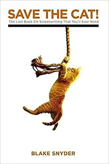 SAVE THE CAT 고양이를 구하는 사건 <나, 다니엘 블레이크 : (I, Daniel Blake, 2016>