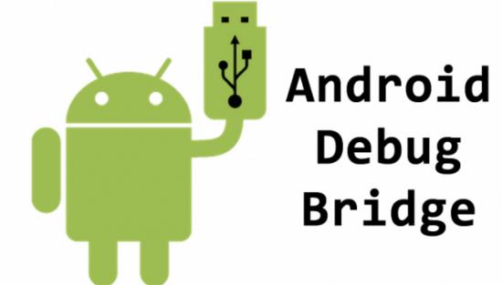 android debug bridge ( adb )