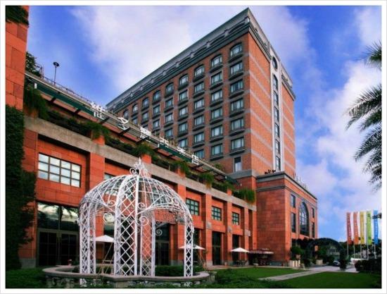 대만 타이베이 그랜드 빅토리아 호텔 (Grand Victoria Hotel)