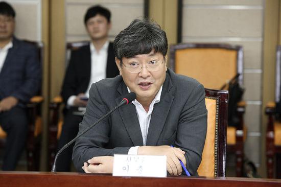 [전북일보]이춘석 의원, 식품클러스터 입주기업 조세감면 추진