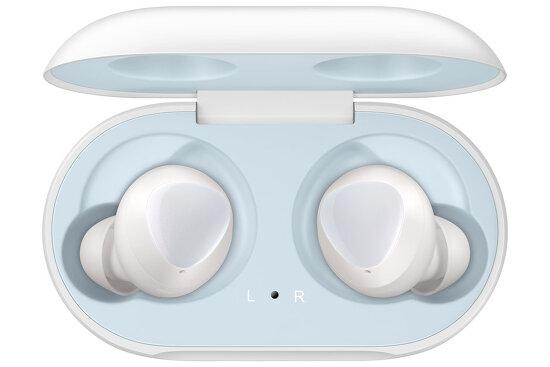 삼성 - 최대 6시간 사용 가능한 무선 이어폰, 갤럭시 버드(Galaxy Buds) 발표