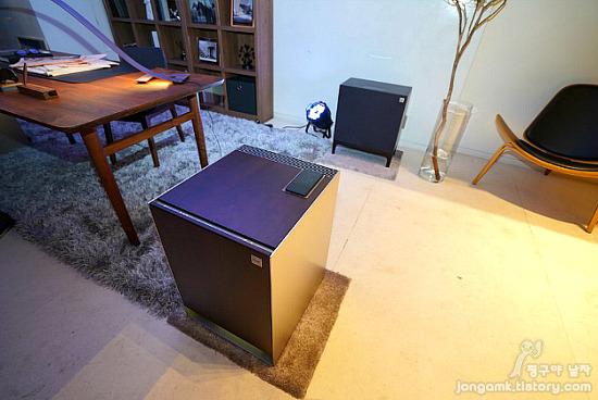 가전과 가구의 하모니 엘지 오브제 종류와 가격!! 가심비를 자극한 스테파노 지오반노니의 디자인