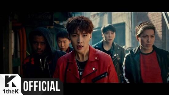 LAY - Let's Shut Up & Dance 가사 해석 레이 렛츠 셧업 앤드 댄스