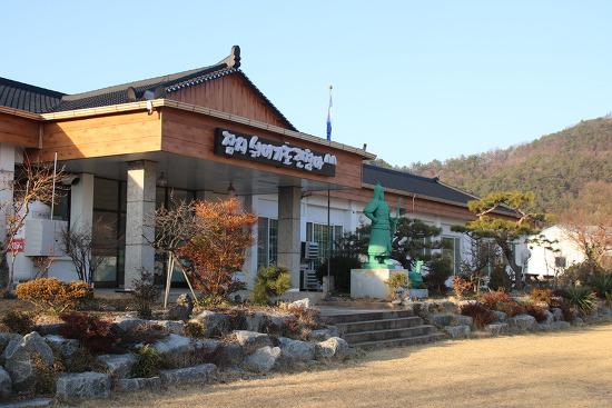 전남 장성맛집 학교가자 카페 식당
