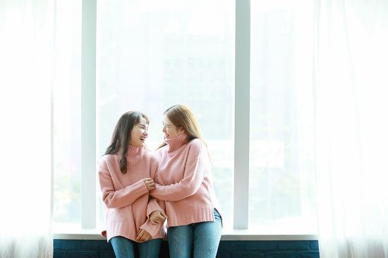 [대전커플사진] 사랑하는 엄마와의 커플촬영