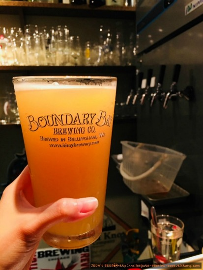 [Beer Review]BIG BANG IPA(宇宙ブルーイング)