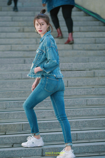 2019 서울패션위크 SEOUL FASHION WEEK 스트리트 패션