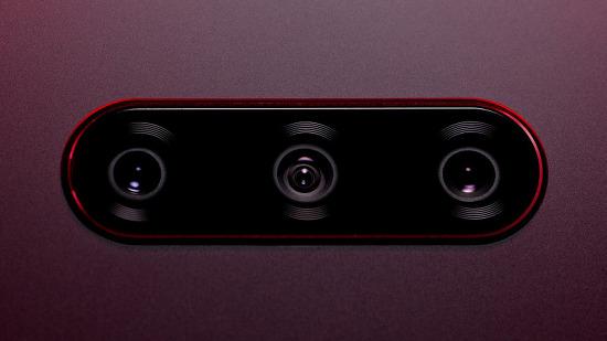 5개의 눈! LG V40 디자인 살짝 공개! 주목해 봐야 할 디자인 포인트
