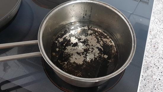 태운냄비 탄냄비 닦는법 새것처럼 깨끗하게 만들기