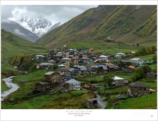 조지아 여행 - 다시 가고 싶은 곳 조지아 에필로그