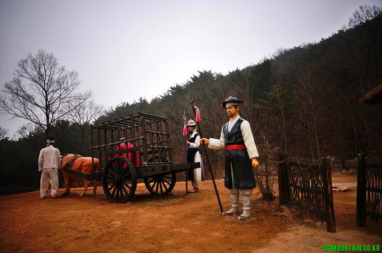 [인천 강화여행] 연산군 유배지