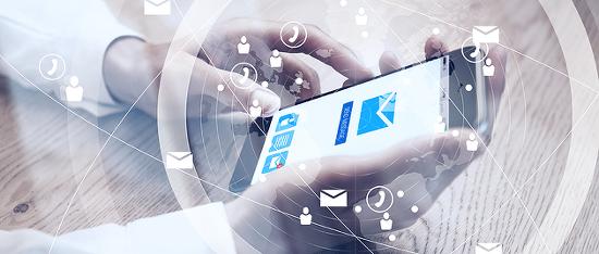 중소형 고객사를 위한 메시지 플랫폼 '톡드림'