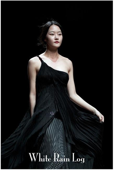 여신들의 패션쇼