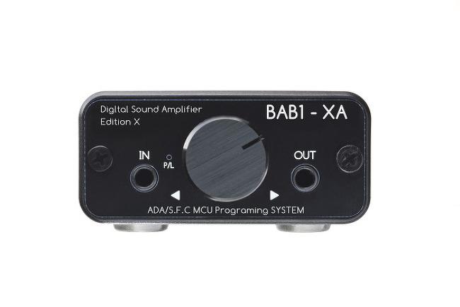 BAB1 - XA KOREA Version