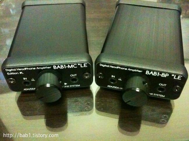 BAB1-MC / BAB1-BP