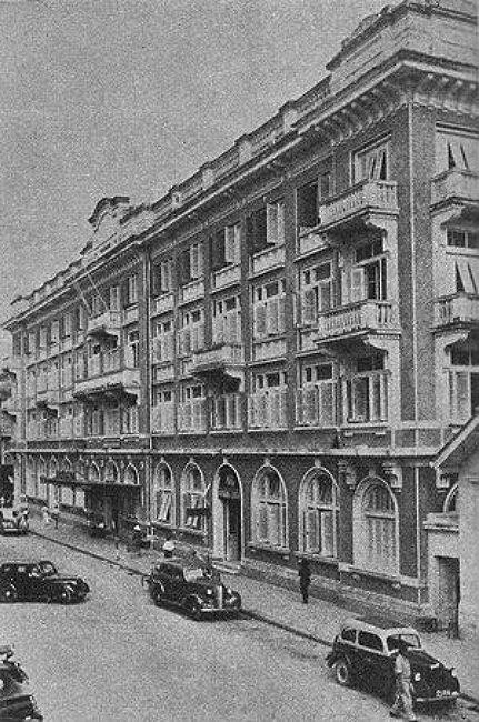 [볼거리]1950년도 태국 사진모음