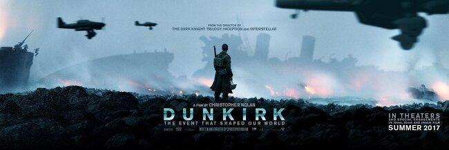 [영화] Dunkirk (프랑스지명)
