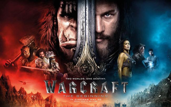 워크래프트 전쟁의 서막, 게임의 추억