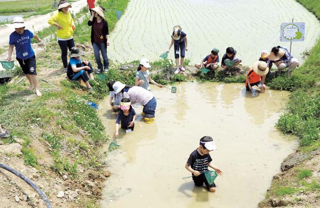 한살림사람들 2014년 6월호