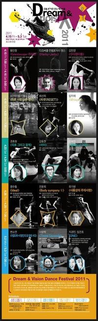 제12회 드림앤비전 댄스페스티벌
